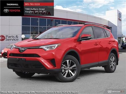 2018 Toyota RAV4 LE (Stk: 69569A) in Vaughan - Image 1 of 23