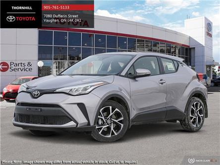 2020 Toyota C-HR XLE Premium (Stk: 69942) in Vaughan - Image 1 of 24