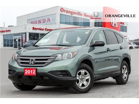 2012 Honda CR-V LX (Stk: V20087A) in Orangeville - Image 1 of 18