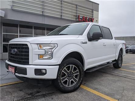 2016 Ford F-150  (Stk: KTEL2067A) in Chatham - Image 1 of 24
