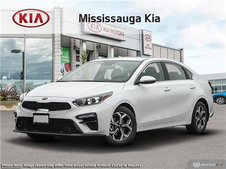 2020 Kia Forte EX (Stk: FR20087) in Mississauga - Image 1 of 22