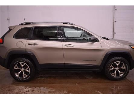 2017 Jeep Cherokee Trailhawk (Stk: B5477) in Cornwall - Image 1 of 29