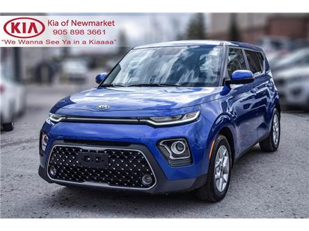 2020 Kia Soul EX (Stk: R0045) in Newmarket - Image 1 of 22