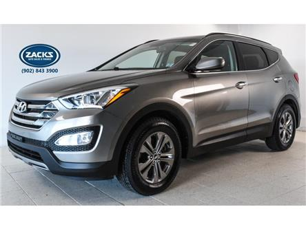2014 Hyundai Santa Fe Sport  (Stk: 37131) in Truro - Image 1 of 19