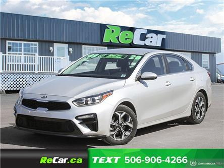 2020 Kia Forte EX (Stk: 200550A) in Fredericton - Image 1 of 23