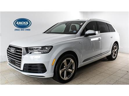 2019 Audi Q7 55 Technik (Stk: 07157) in Truro - Image 1 of 24