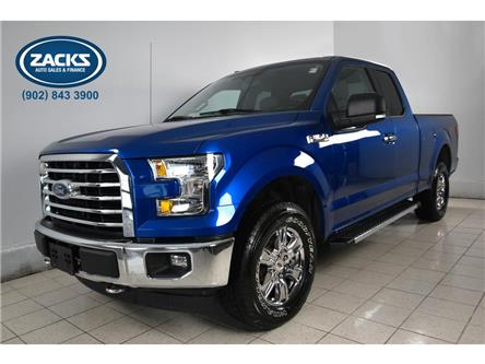 2017 Ford F-150  (Stk: 68207) in Truro - Image 1 of 18