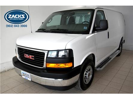 2018 GMC Savana 2500 Work Van (Stk: 64072) in Truro - Image 1 of 16