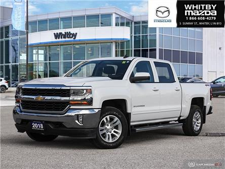 2018 Chevrolet Silverado 1500  (Stk: 190245A) in Whitby - Image 1 of 27
