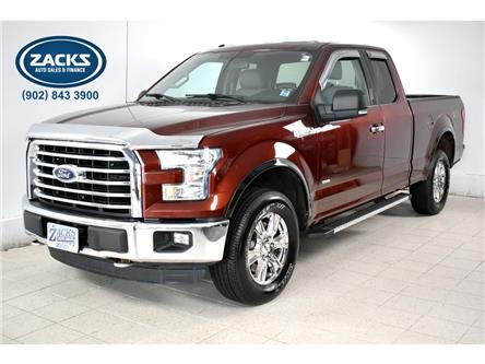 2015 Ford F-150  (Stk: 10131) in Truro - Image 1 of 21
