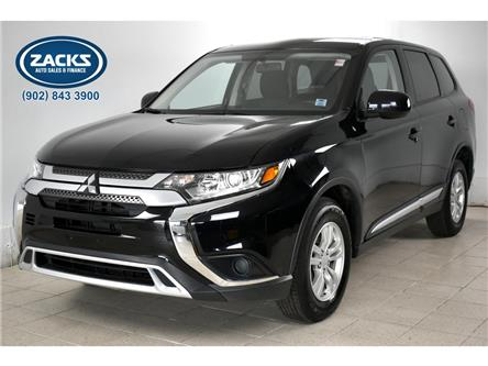 2019 Mitsubishi Outlander ES (Stk: 05217) in Truro - Image 1 of 19