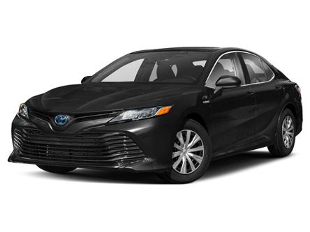 2020 Toyota Camry Hybrid LE (Stk: D201420) in Mississauga - Image 1 of 9