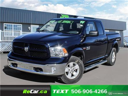 2017 RAM 1500  (Stk: 200436A) in Saint John - Image 1 of 21