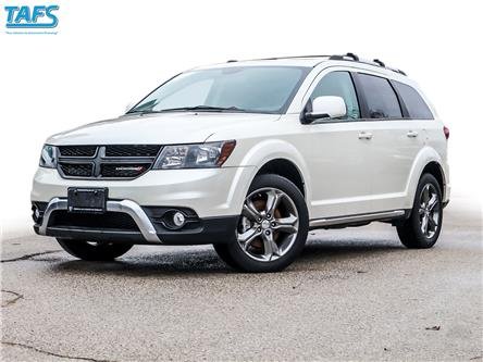 2017 Dodge Journey Crossroad (Stk: S1131) in Toronto - Image 1 of 5