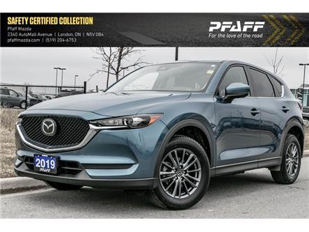 2019 Mazda CX-5 GS (Stk: MA1906) in London - Image 1 of 22