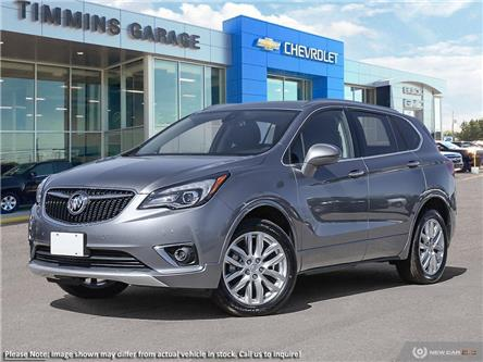 2020 Buick Envision Premium I (Stk: 20454) in Timmins - Image 1 of 23