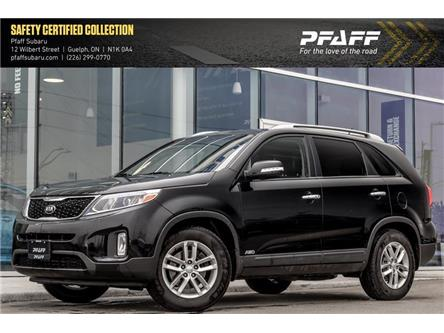 2015 Kia Sorento LX (Stk: S00628A) in Guelph - Image 1 of 11