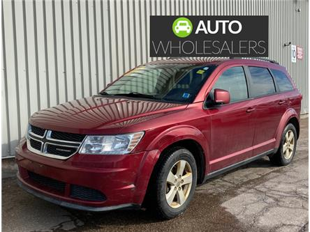 2011 Dodge Journey Canada Value Package (Stk: S6483C) in Charlottetown - Image 1 of 8