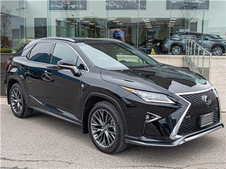 2018 Lexus RX 350 Base (Stk: 30227A) in Markham - Image 1 of 25