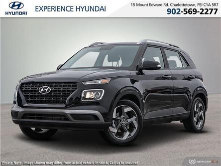 2020 Hyundai Venue Trend (Stk: N784T) in Charlottetown - Image 1 of 23