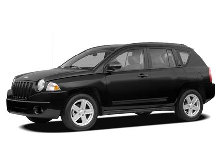 2007 Jeep Compass Sport/North (Stk: P21459A) in Toronto - Image 1 of 2