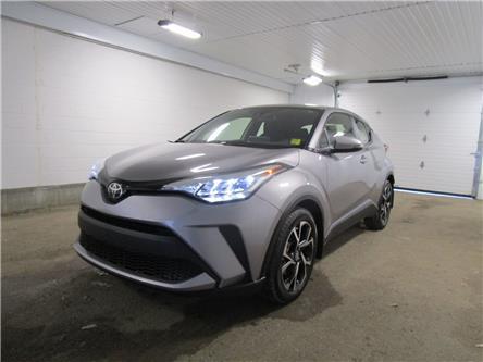 2020 Toyota C-HR XLE Premium (Stk: 203311) in Regina - Image 1 of 25