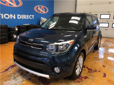 2018 Kia Soul EX (Stk: 18-557132) in Lower Sackville - Image 1 of 16