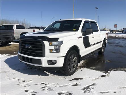 2016 Ford F-150  (Stk: T0098A) in Athabasca - Image 1 of 23
