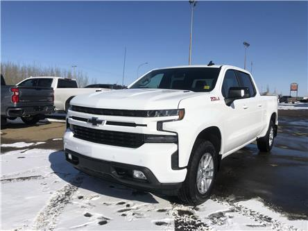 2020 Chevrolet Silverado 1500 RST (Stk: T0094) in Athabasca - Image 1 of 22