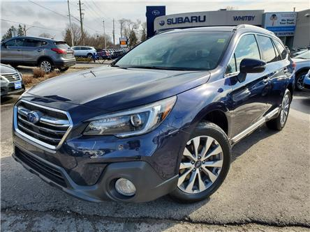 2018 Subaru Outback 3.6R Premier EyeSight Package (Stk: 20S552A) in Whitby - Image 1 of 26