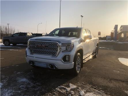 2020 GMC Sierra 1500 Denali (Stk: T0049) in Athabasca - Image 1 of 23