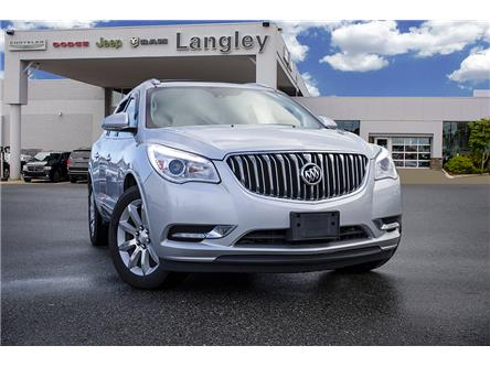 2015 Buick Enclave Premium (Stk: L163572A) in Surrey - Image 1 of 24