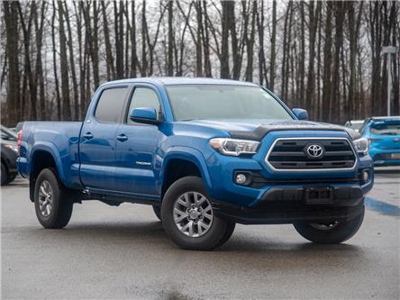 2017 Toyota Tacoma SR5 (Stk: 3697) in Welland - Image 1 of 21