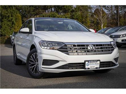 2020 Volkswagen Jetta Highline (Stk: LJ004338) in Vancouver - Image 1 of 19