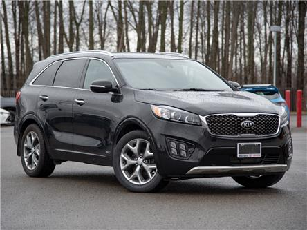 2016 Kia Sorento 3.3L SX+ (Stk: 6528B) in Welland - Image 1 of 21