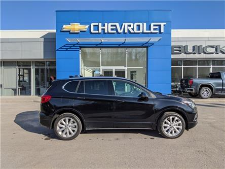 2018 Buick Envision Premium I (Stk: 09814L) in Fernie - Image 1 of 12