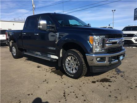 2017 Ford F-350 XLT (Stk: 9294A) in Wilkie - Image 1 of 21