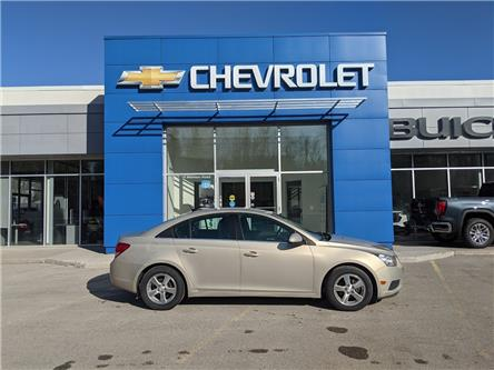 2011 Chevrolet Cruze LT Turbo (Stk: 63710K) in Fernie - Image 1 of 12