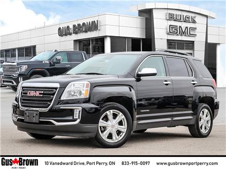 2016 GMC Terrain SLE-2 (Stk: 232440U) in PORT PERRY - Image 1 of 25