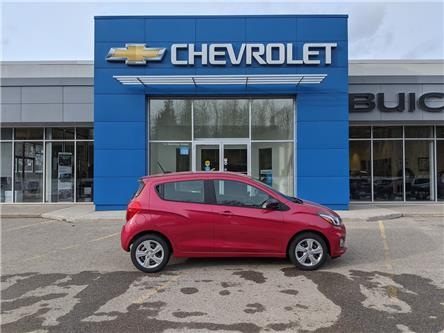 2020 Chevrolet Spark LS CVT (Stk: LC435790) in Fernie - Image 1 of 12