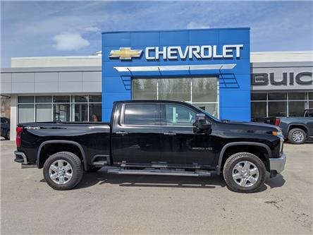 2020 Chevrolet Silverado 3500HD LTZ (Stk: LF152425) in Fernie - Image 1 of 11