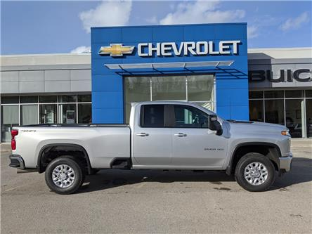 2020 Chevrolet Silverado 3500HD LT (Stk: LF178842) in Fernie - Image 1 of 11