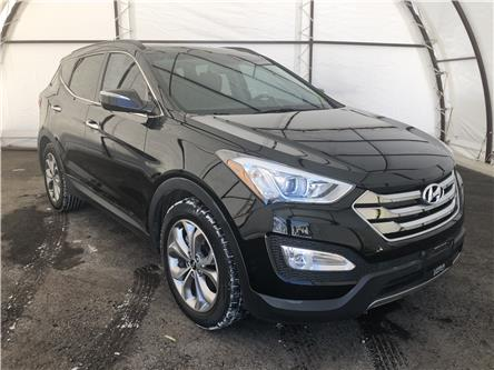 2016 Hyundai Santa Fe Sport 2.0T Limited (Stk: 16602A) in Thunder Bay - Image 1 of 19