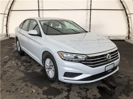 2019 Volkswagen Jetta 1.4 TSI Comfortline (Stk: 16730DO) in Thunder Bay - Image 1 of 12