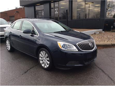 2015 Buick Verano Base (Stk: ) in Ottawa - Image 1 of 10