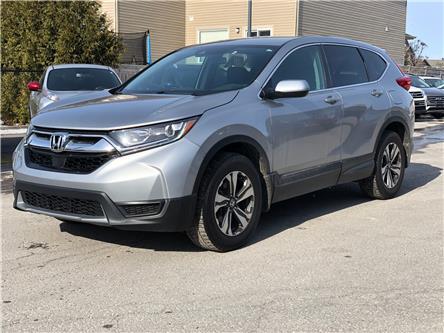 2019 Honda CR-V LX (Stk: 20101A) in Rockland - Image 1 of 17