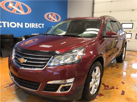 2016 Chevrolet Traverse 1LT (Stk: 326868) in Lower Sackville - Image 1 of 17