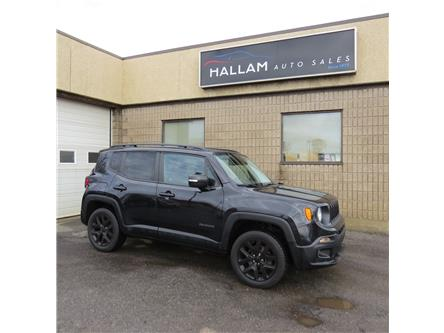 2016 Jeep Renegade North (Stk: ) in Kingston - Image 1 of 17