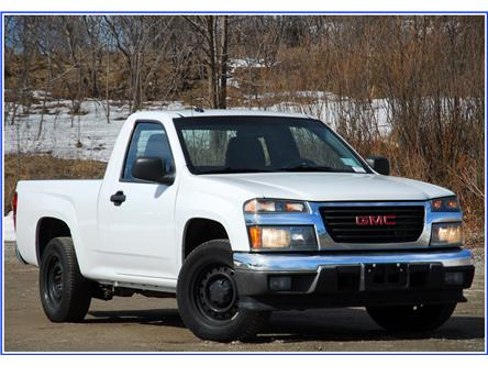 2012 GMC Canyon SLE (Stk: D96260BZ) in Kitchener - Image 1 of 10