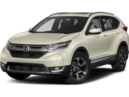 2017 Honda CR-V Touring (Stk: 20112) in Rockland - Image 1 of 14